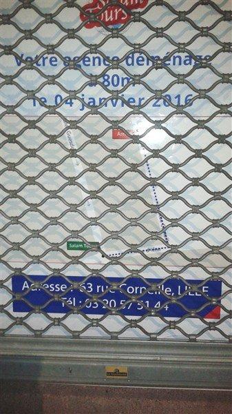 3-Agence SALAM TOURS
