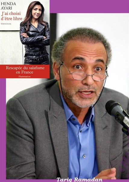 Roman islamiste à l'eau de rose : sexe et scandales