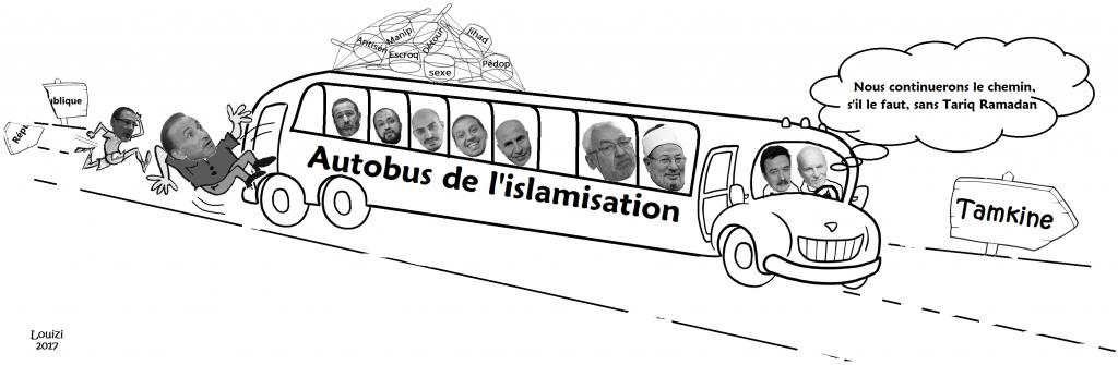 bus islamisme