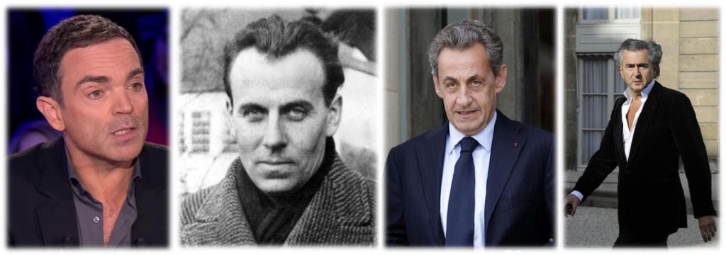Celine-BHL-Sarkozy-Moix