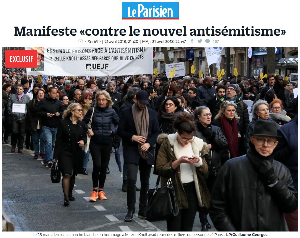 manifeste-antisémitisme