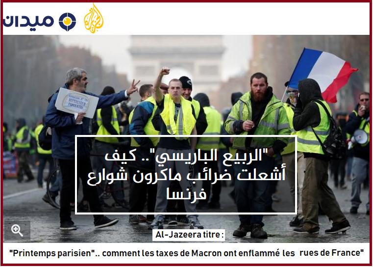 Al-jazeera-Printemps-Parisien