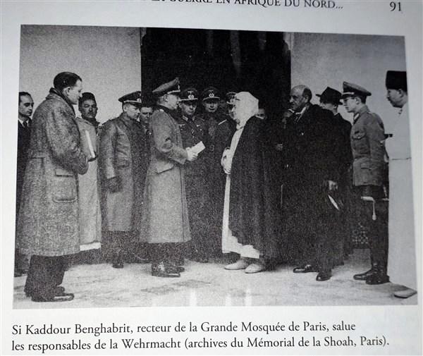 25- Mosquee-de-Paris-et-Nazisme
