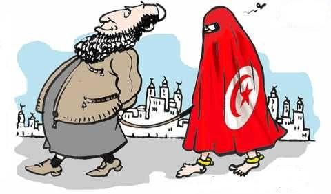13- islamisme-Tunisie