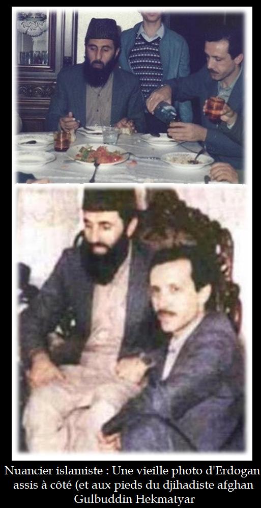Erdogan-Hikmatyar