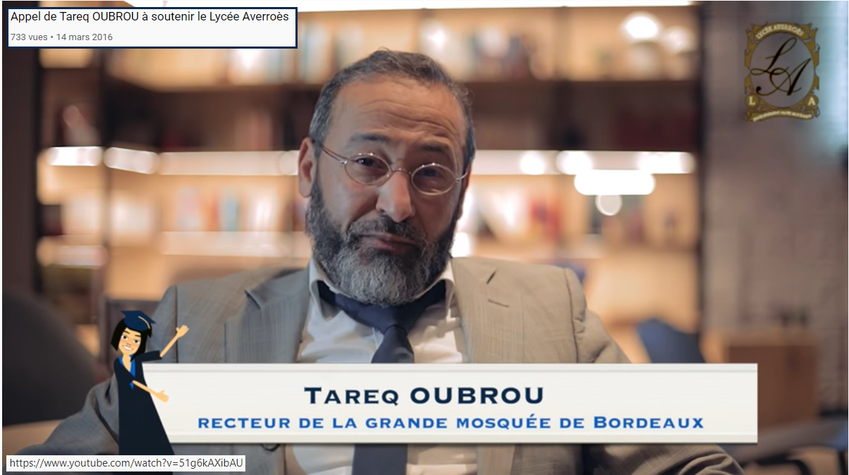OUBROU-LYCEE-AVERROES