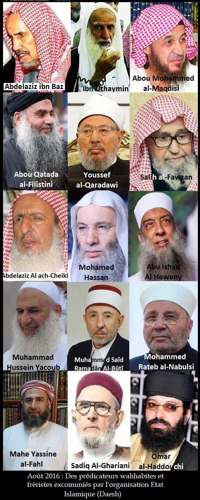 Wahhabites-FM-Excomunié-par-DAESH