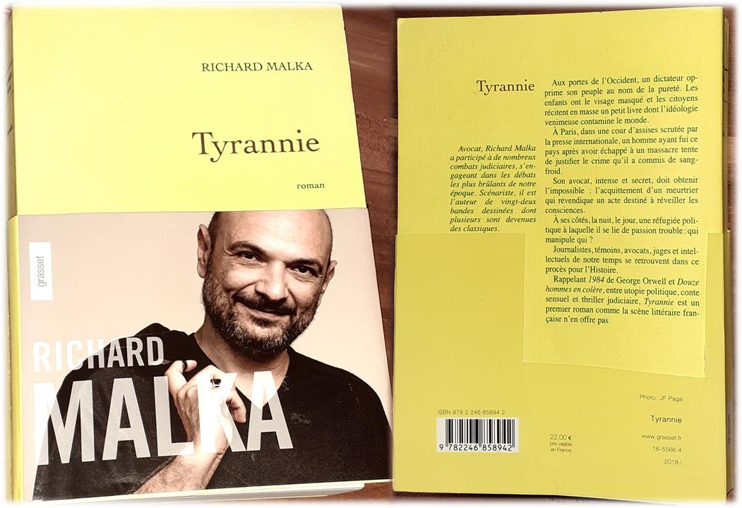 Tyrannie-Richard-Malka